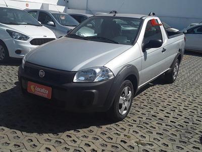 Fiat Strada 1.4 Mpi Working Cs 8v Flex 2p Manual