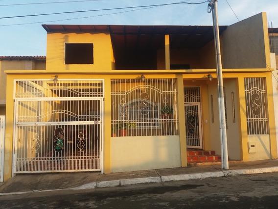 Casa En Venta En Villa Betania