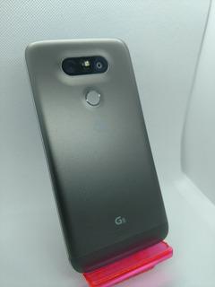 LG G5 H820 32gb 4g Lte 16mpx 4gb Ram Usado Libre Factura