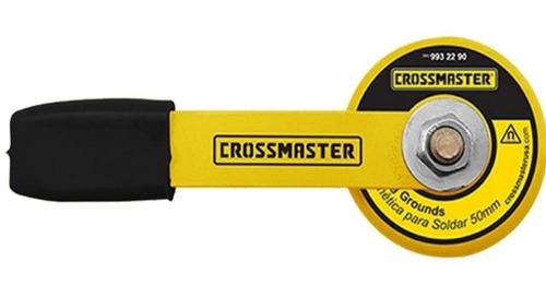 Masa Magnetica 2 Para Soldar Crossmaster 9932290