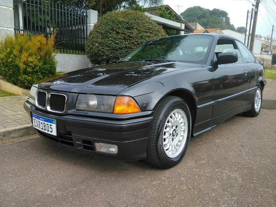 Vendo Bmw Coupê Manual, 325i, Ano 1993