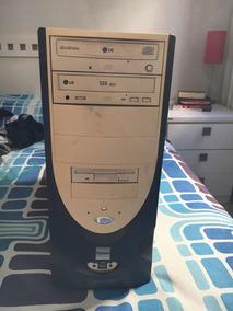 Computador Antigo Amd Duron 1,35 Ghz