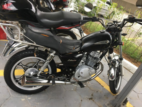 Intruder 125cc Unico Dono