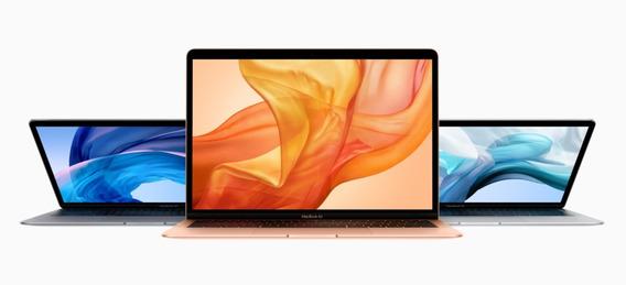Macbook Air 13 I5 8gb 128ssd 2018 Pouquíssimo Uso