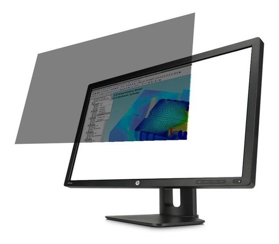 Pelicula P/ Monitores De Ldc - Polarizada 45° / 24 Polegadas