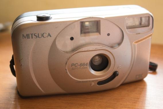 Câmera Analógica Mitsuca