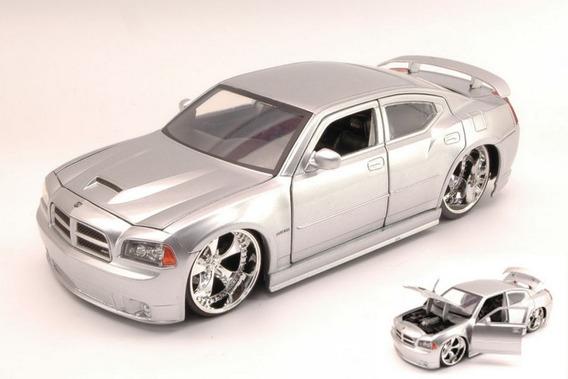 Dodge Charger Srt8 Jada 1/24