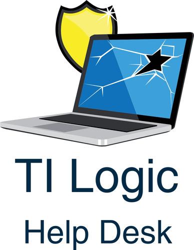 Imagem 1 de 10 de Suporte Técnico Em Informatica Online Ti Logic