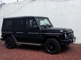 Mercedes-benz Clase G G63 Blindada Nivel 3