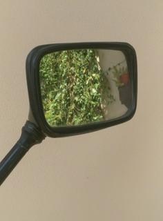 Espejo Derecho Honda Vf 750cc Sabre