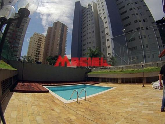 Venda Apartamento Sao Jose Dos Campos Vila Adyana Ref: 41417 - 1033-2-41417