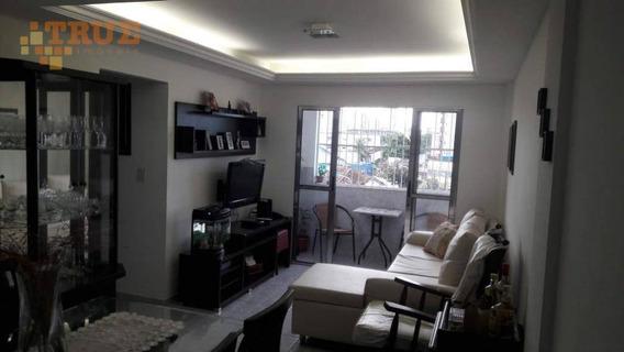 Apartamento Residencial À Venda, Madalena, Recife. - Ap2713
