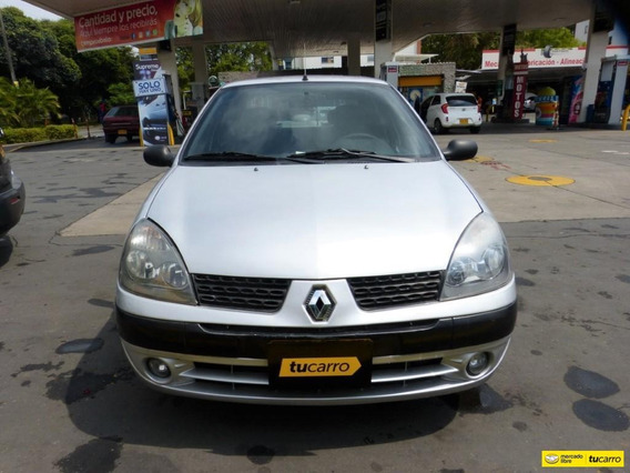 Renault Symbol Expression At 1600cc