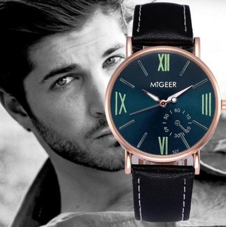 Relógio Masculino De Luxo- C-21