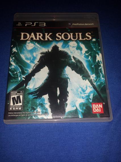 Dark Souls Ps3 Frete R$10