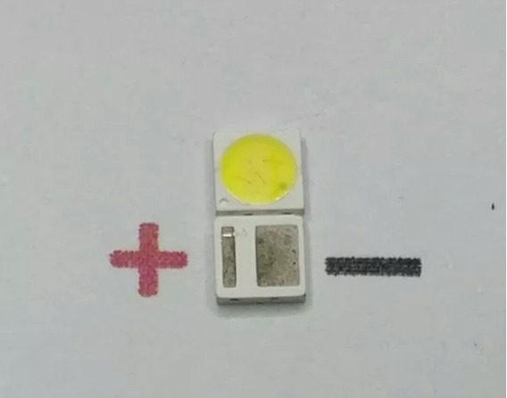 Led Smd Tv 6v 1.8w 3030 Backlight Semp Philco 100 Pcs