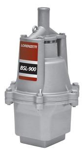 Bomba Submersa Vibratória Bsl-900 220v Alumínio - Lorenzetti