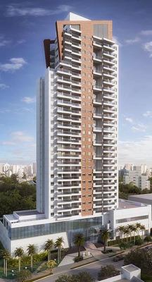 Apartamento Residencial Para Venda, Jardim São Paulo(zona Norte), São Paulo - Ap5354. - Ap5354-inc