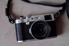 Fujifilm X100f (fuji X100f)
