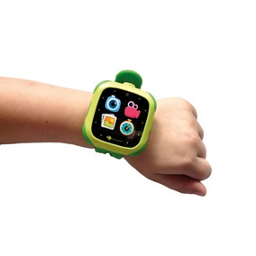 Reloj Smart Watch Green
