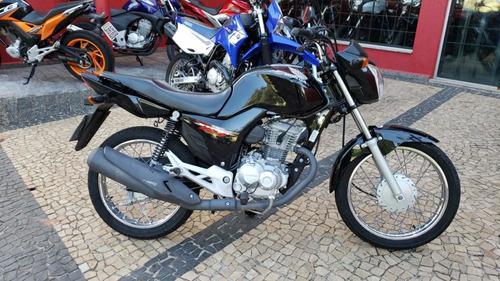 Honda Fan 160 Start