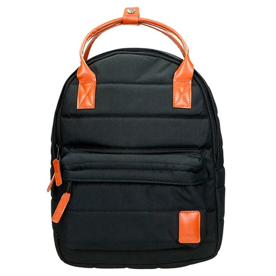 Mochila Bubba Mini Montreal Fancy Black 21306 Cne
