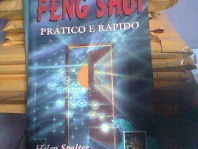 Feng Shui Prático E Rápido Helen Spalter E Rosane Streicher