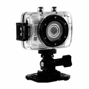 Camera A Prova D´agua Multilaser Hd