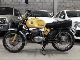 Zanella Ponderosa 175cc 1974