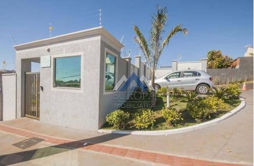 Apartamento À Venda, 48 M² Por R$ 120.000,00 - Paraíso - Londrina/pr - Ap0546
