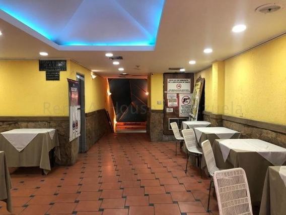 Local Comercial En Venta En La Candelaria Ccs Flex 20-9234