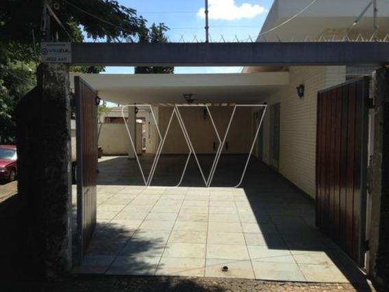 Casa Comercial Em Campinas - Sp, Nova Campinas - Ca00834