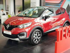 Renault Captur Intens Cvt 2018 0km Automatica Contado Autos