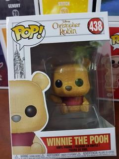 Funko Pop Winnie The Pooh 438