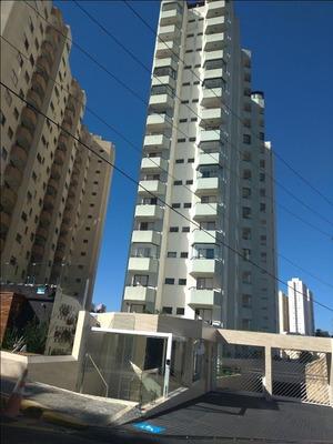 Apartamento Em Vila Rosália, Guarulhos/sp De 90m² 3 Quartos Para Locação R$ 1.500,00/mes - Ap245016