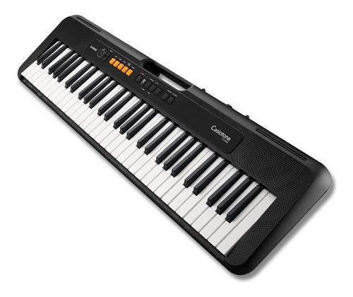 Organo Teclado Casio Cts100 61 Teclas 5/8 Usb Atril Ct-s100