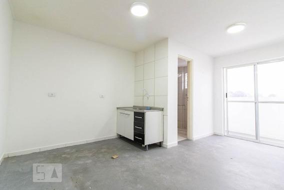 Apartamento Para Aluguel - Cruzeiro, 1 Quarto, 20 - 892958593
