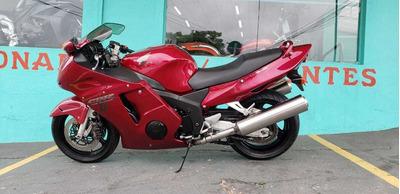 Honda Cbr1100xx Blackbird Raridade