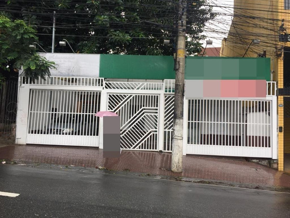 Salão Para Alugar, 100 M² Por R$ 5.800/mês - Centro - Guarulhos/sp - Sl0489