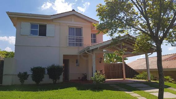 Casa À Venda, 200 M² Por R$ 1.200.000 - Condomínio Casas De Gaia - Campinas/sp - Ca4682