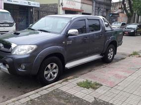 Toyota Hilux Hilux Srv 3.0 Full