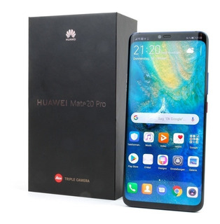 Huawei Mate 20 Pro 128gb 4000mah