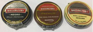 Pomada Wassington X6