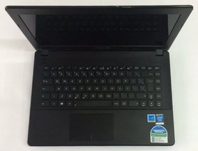 Notebook Asus X451ca 14