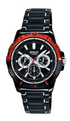 Reloj Branzi Orologi Acero Inox B020572