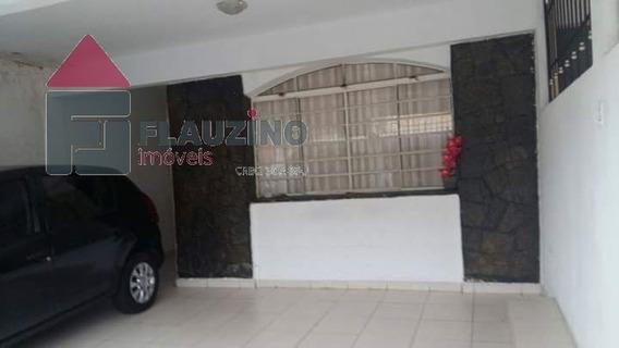 Casa Para Venda, 3 Dormitórios, Jd Avenida - São Paulo - 920
