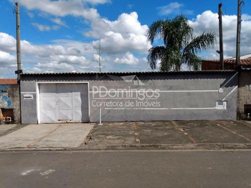 Imagem 1 de 8 de Casa À Venda Em  - Ca000578