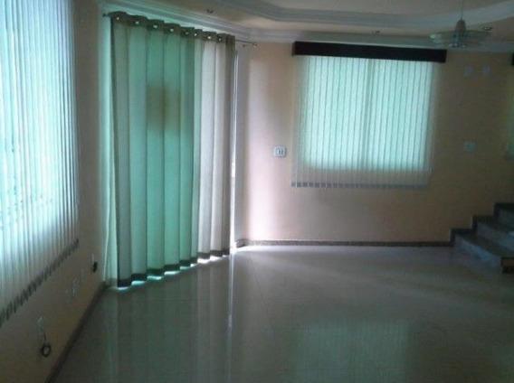 Casa Em Condomínio Com 3 Quartos Para Comprar No Alvorada Em Contagem/mg - 2374