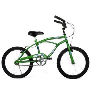 Bicicleta Playera Summer R20 Liberty Ploppy 126010