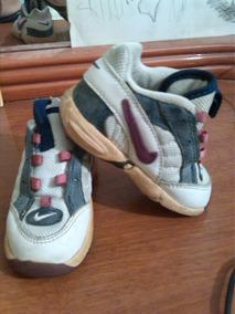 Zapatos Nike Para Niño (a) N° 23 Excelente Estado